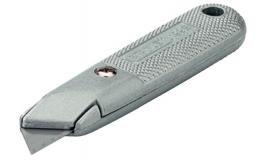 Hafele - Ніж універсальний з чохлом, алюмін. 140 мм - 000.33.107