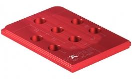 Hafele - Свердло 37/69 Red Jig - 001.25.620