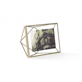 Hafele - Фоторамка PRISMA 10х15 см, латунь (313016-221) - 800.02.016.97