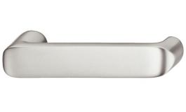 Hafele - Комплект ручок для дверей,алюм,срібляст. - 981.27.801