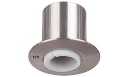 Hafele - Підшипник верхній з регулюванням алюміній 25мм D30мм - 981.29.140